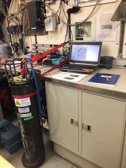 Imaging Flow Cytobot IFCB