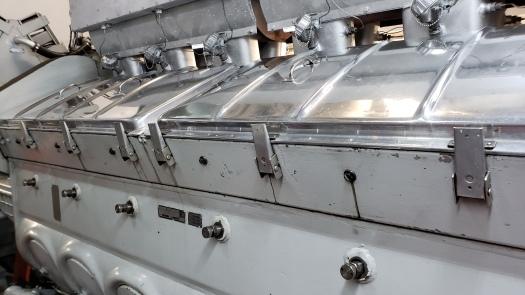 Rainier Engines