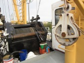 Trawling equipment