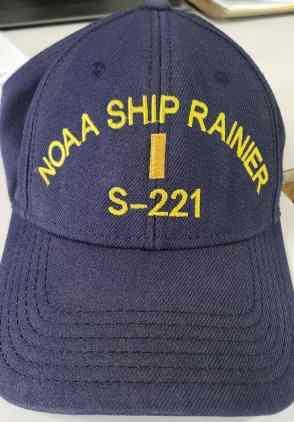 Rainier Hat
