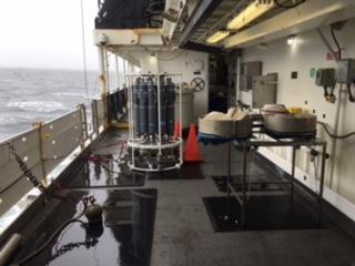 work deck