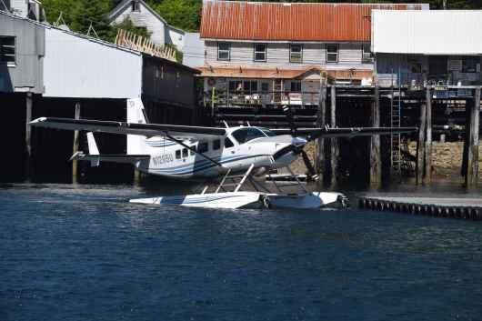 Pelican Seaplane