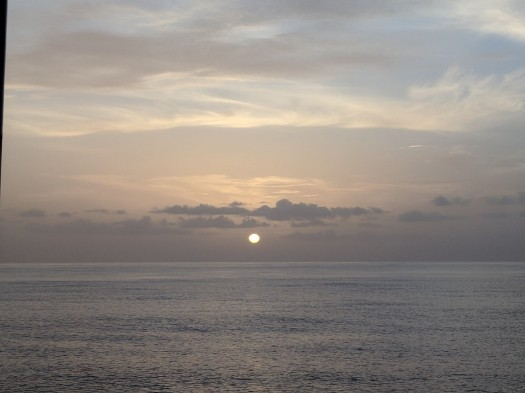 sunset 7.14.18