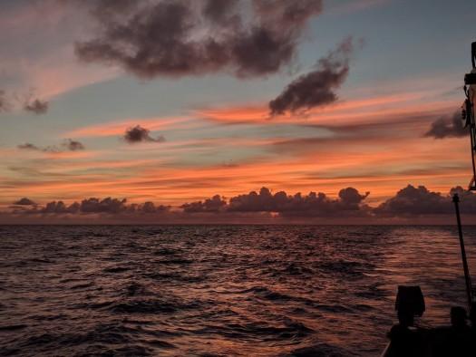sunset 7.15.18