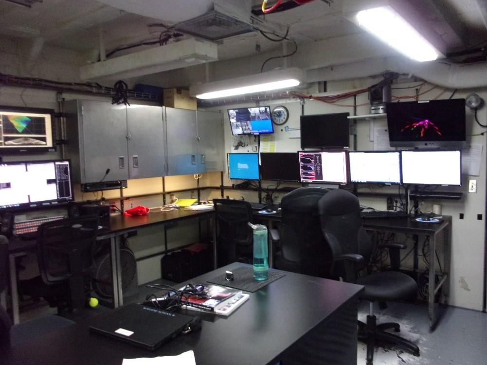 Dry Lab