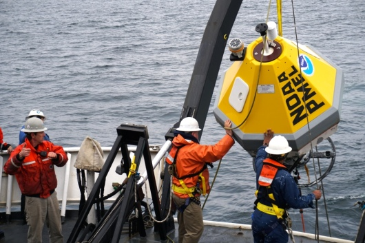 Buoy Retrieval