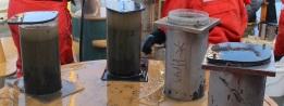 HAPS core tubes