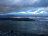 Unalaska Island from Ballyhoo