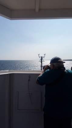 Seabird observer