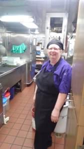 Margaret chef