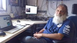 Charles computer