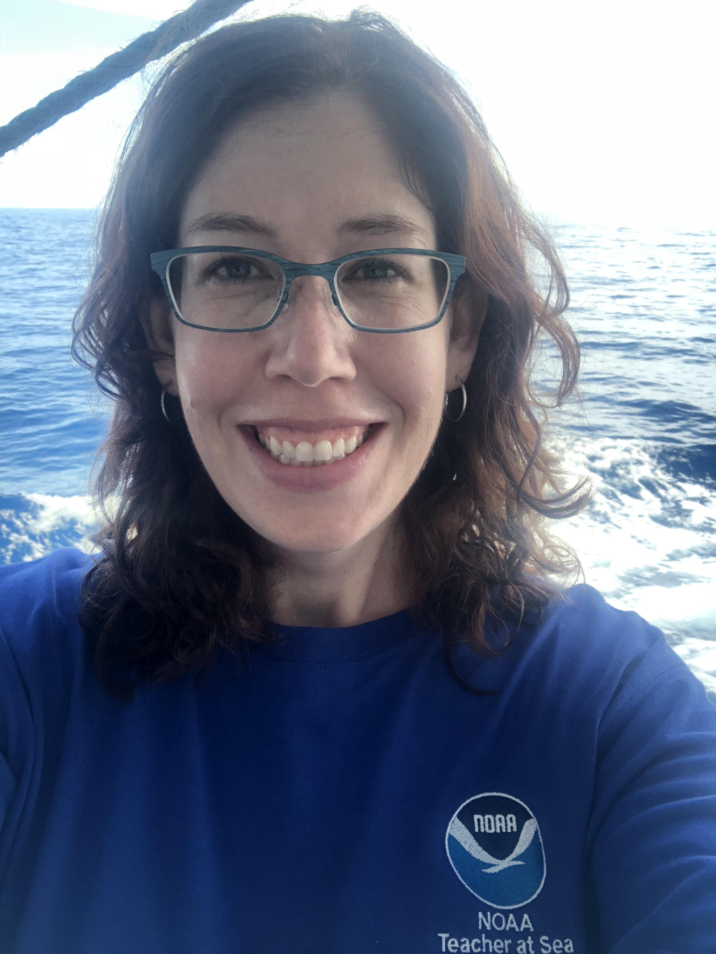 Orca Whales Noaa Teacher At Sea Blog
