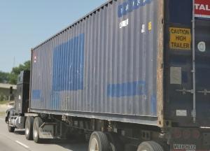 Intermodal Truck