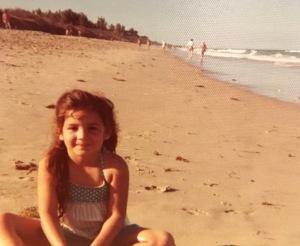 Andria Age 5