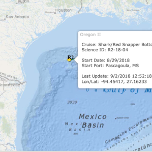 Ship Tracker 2