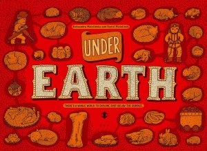 Cover of Under Earth