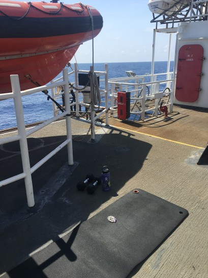 workout spot