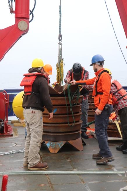 buoy anchors