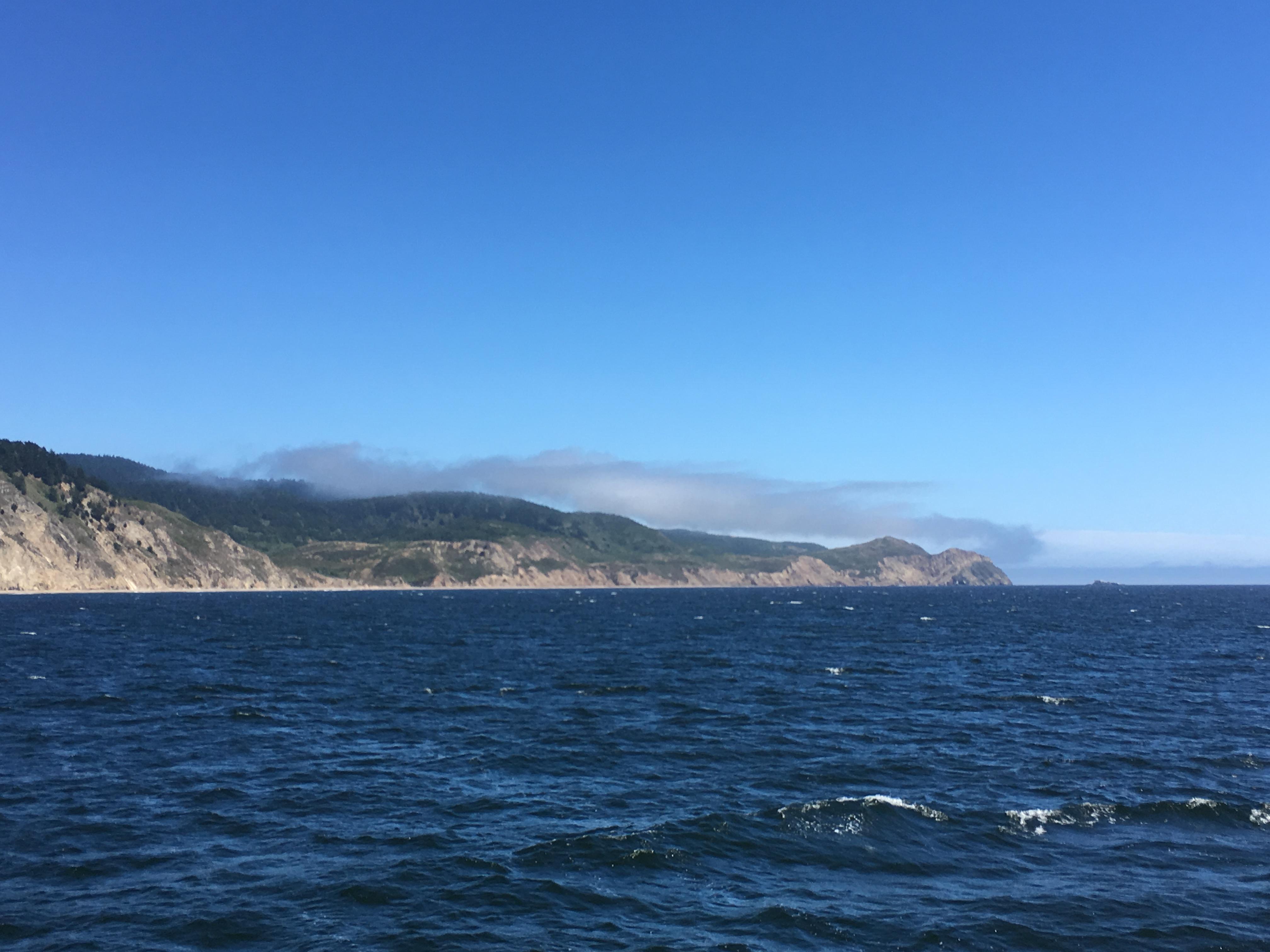 BoBolinas Pointlinas Point