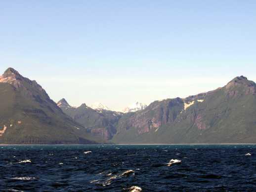 Mitrofania Island