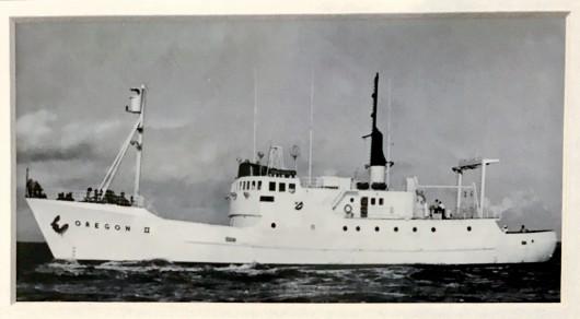 Oregon II 1967