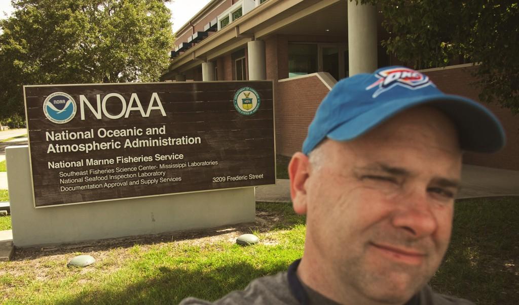 NOAA Pascagoula Lab