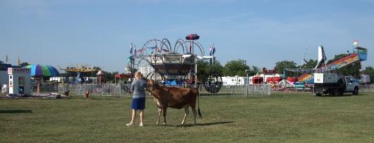 Mayes County Fair