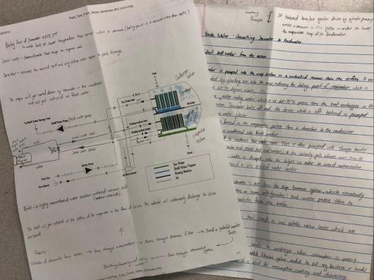 Evan's notes