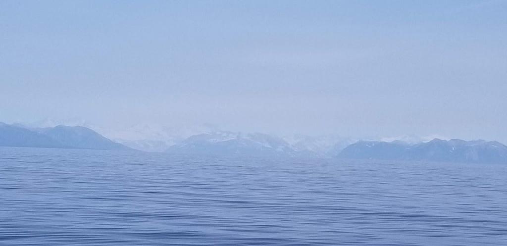 Shelikof Strait